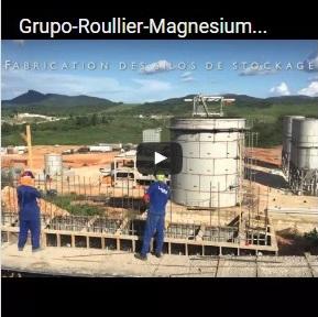 Sobre a Magnesium
